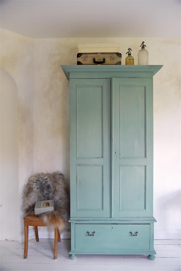 Peinture à la craie Dusty Turquoise 700mL - ref 701106