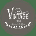Logo Vintage Paint