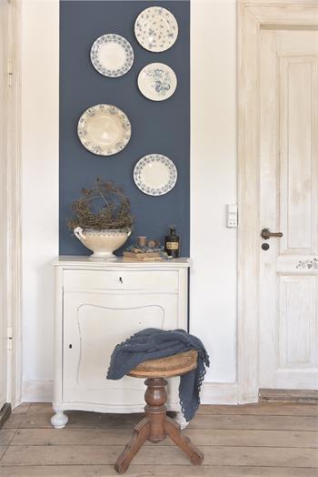 Peinture Mate Vintage Paint Royal Blue