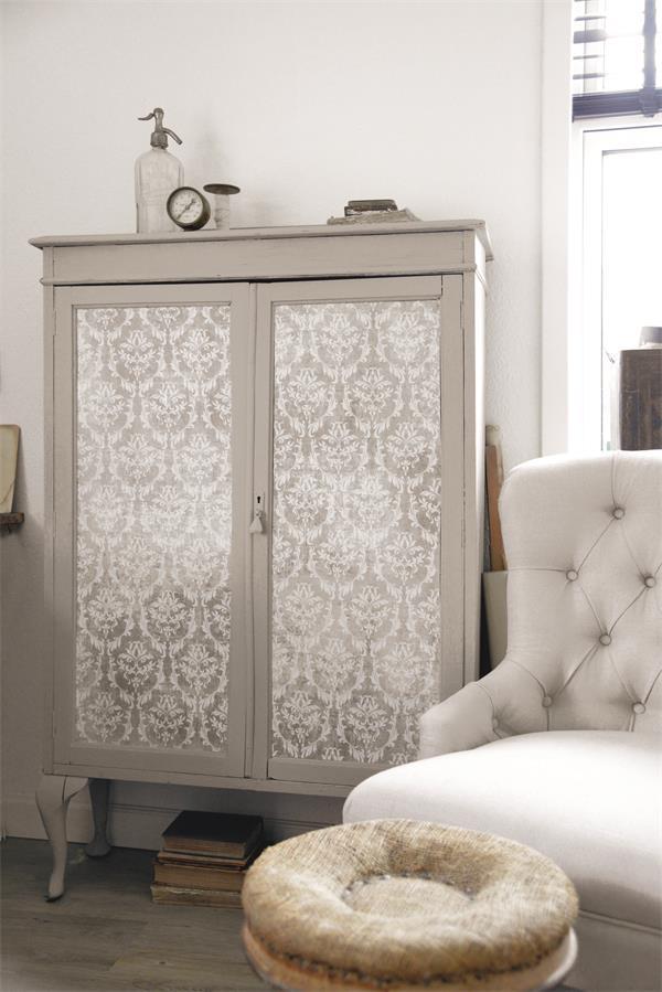 Papier peint motifs Tapet beige - ref 700287