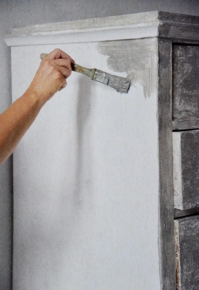 Atelier relooking de meubles - peinture shabby et vintage