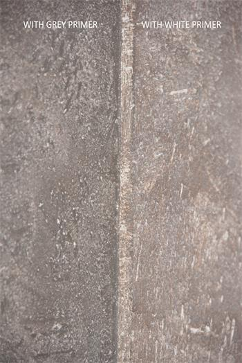 Peinture à effet - Vintage Taupe - 1L - Rendus suivant couleur couche primaire - Réf. 700702