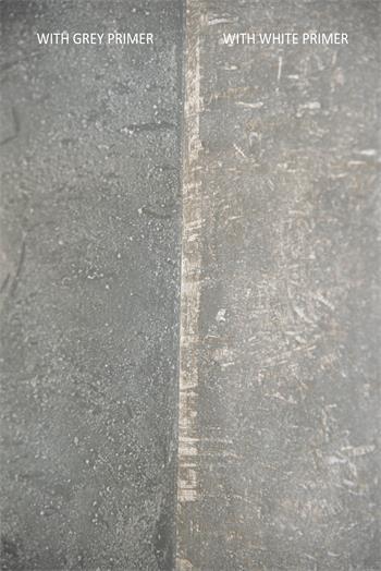 Peinture à effet - Beige chaud - 1L - Rendus suivant couleur couche primaire - Réf. 700704