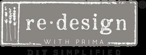 redesignwithprima50 -logo